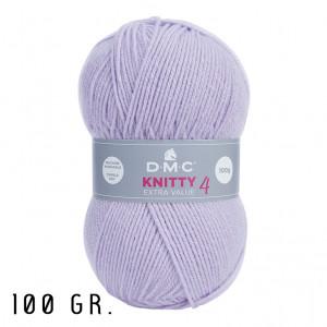 DMC Knitty 4 Extra Value Yarn, 100 gr. (959)