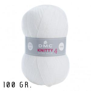 DMC Knitty 4 Extra Value Yarn, 100 gr. (961)