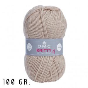 DMC Knitty 4 Extra Value Yarn, 100 gr. (964)