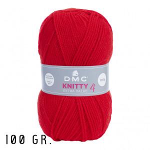 DMC Knitty 4 Extra Value Yarn, 100 gr. (977)