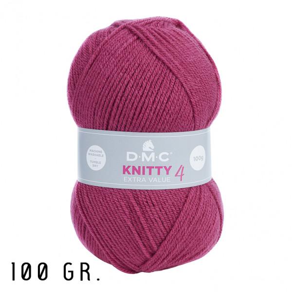 DMC Knitty 4 Extra Value Yarn, 100 gr. (984)