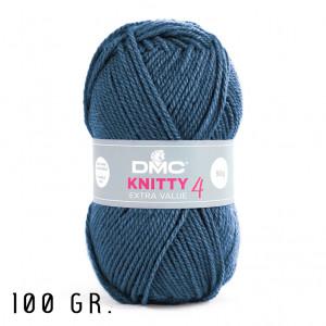 DMC® Knitty 4 Extra Value Yarn, 100 gr. (994)