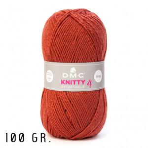 DMC Knitty 4 Extra Value Yarn, 100 gr. (635)