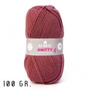 DMC Knitty 4 Extra Value Yarn, 100 gr. (646)