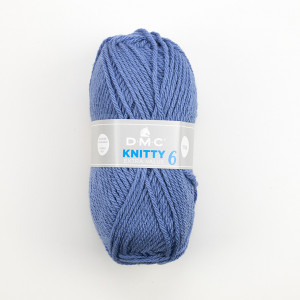 DMC Knitty 6 Extra Value Yarn (667)