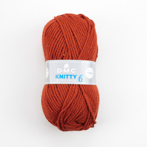 DMC Knitty 6 Extra Value Yarn (779)