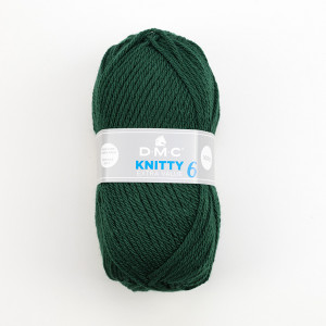 DMC Knitty 6 Extra Value Yarn (839)