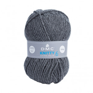 DMC® Knitty 6 Extra Value Yarn (786)