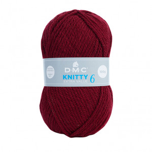DMC® Knitty 6 Extra Value Yarn (841)