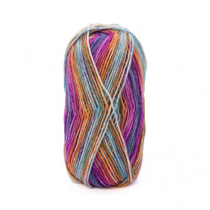 DMC Knitty 4 Pop Extra Value Yarn (477)