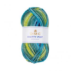 DMC Knitty 4 Pop Extra Value Yarn (482)