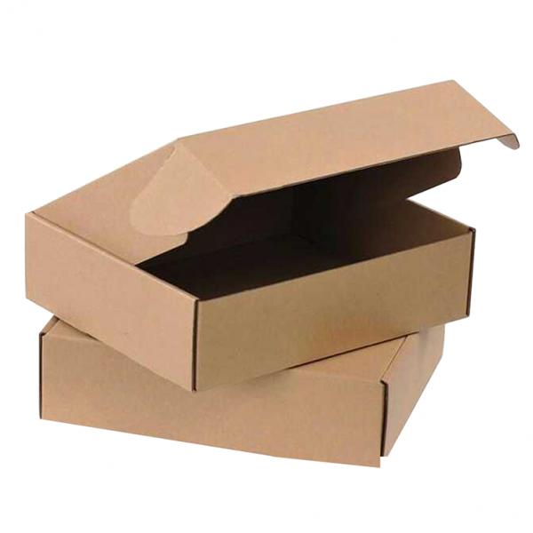 Handmayk Premium Kraft Box (Type C)