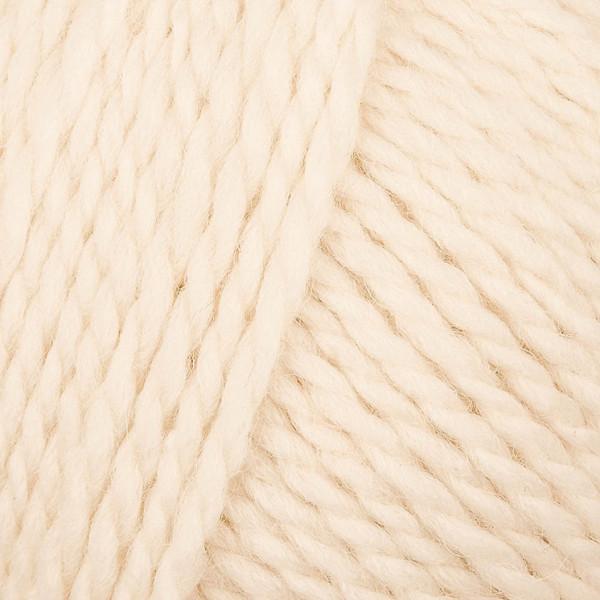 Phildar® Laine Chameau Yarn - Craie (0001)