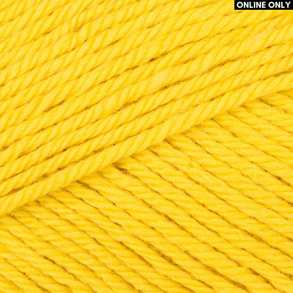 Phildar® Lambswool Yarn - Citrus (0035)