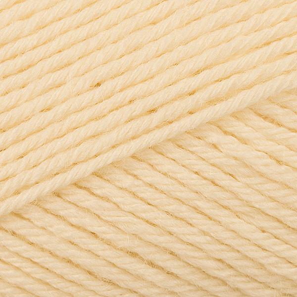 Phildar® Lambswool Yarn - Ecru (0032)