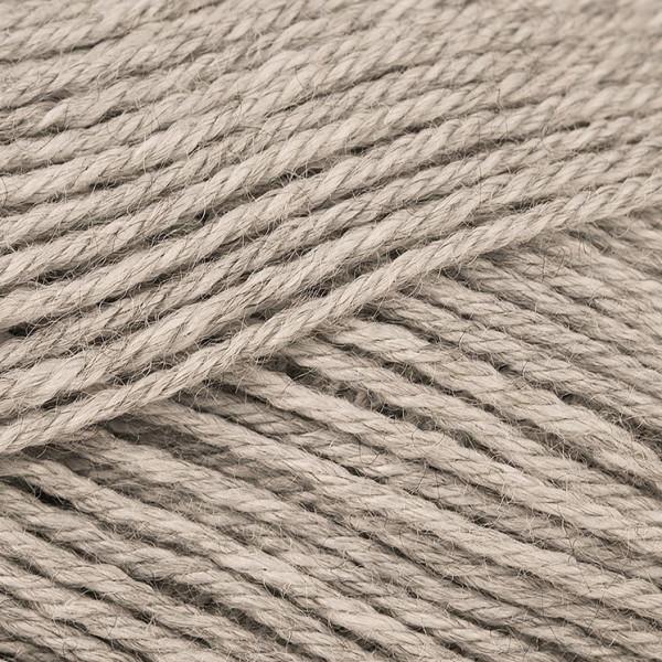 Phildar® Lambswool Yarn - Flanelle (0200)