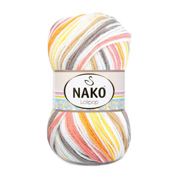 Nako Lolipop Yarn (81118)