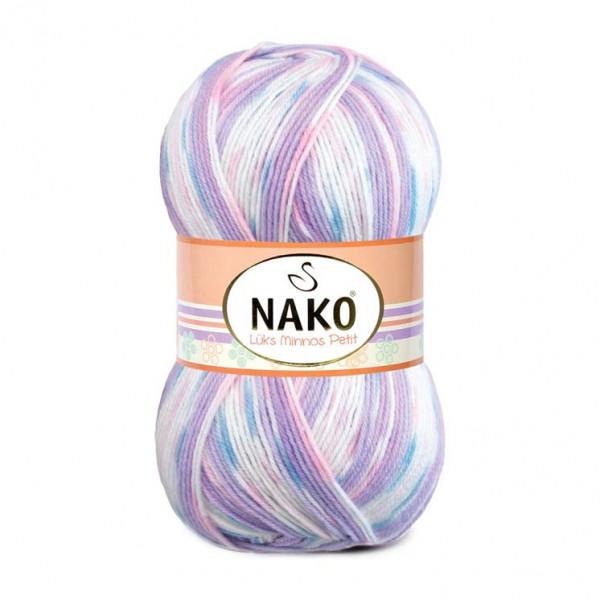 Nako® Luks Minnos Petit Baby Yarn (81306)