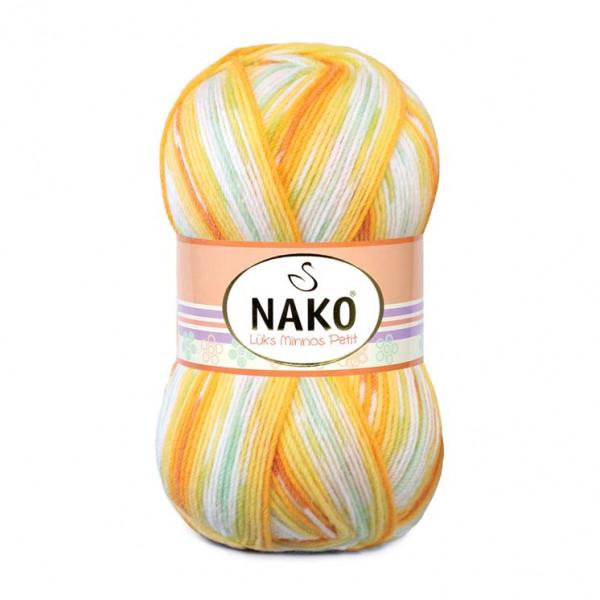 Nako Luks Minnos Petit Baby Yarn (81308)