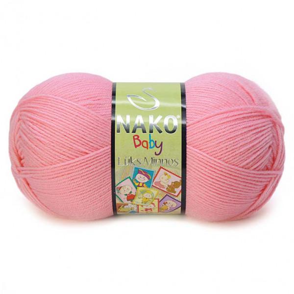 Nako Luks Minnos Baby Yarn (2244)