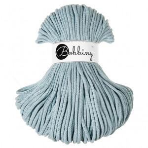 Bobbiny Premium Macramé Cord Yarn, Misty, 5 mm.