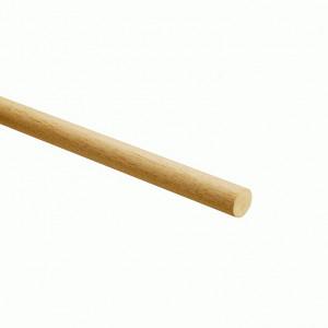 Wood Dowel, Natural, 615 mm.