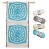Kartopu® Macrame Cord Yarn - Ecru (K013)