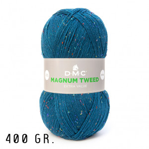 DMC Magnum Tweed Extra Value Yarn (637)
