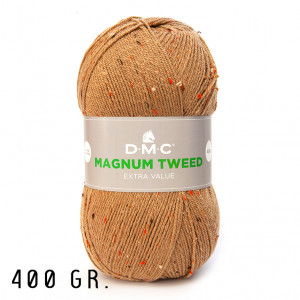 DMC Magnum Tweed Extra Value Yarn (661)