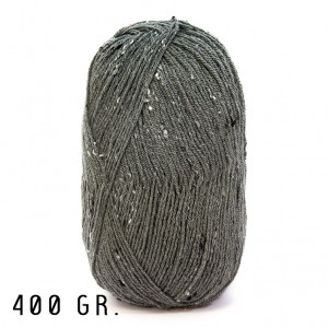 DMC Magnum Tweed Extra Value Yarn (684)