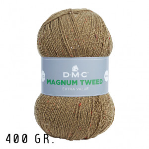 DMC Magnum Tweed Extra Value Yarn (695)