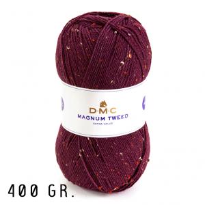 DMC Magnum Tweed Extra Value Yarn (663)