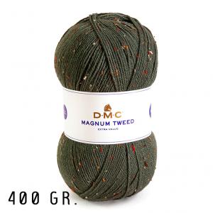 DMC Magnum Tweed Extra Value Yarn (711)