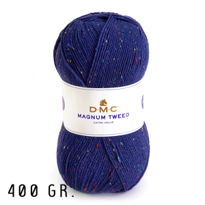 DMC Magnum Tweed Extra Value Yarn (732)