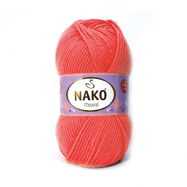 Nako Masal Yarn (5138)