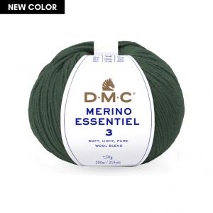 DMC Merino Essentiel 3 Yarn (990)
