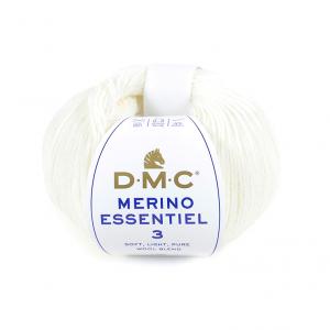 DMC Merino Essentiel 3 Yarn (950)