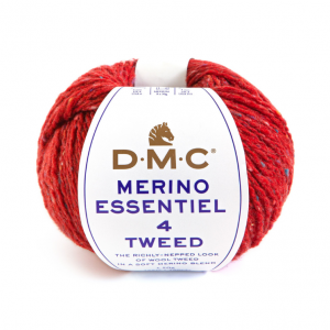 DMC Merino Essentiel 4 Tweed Yarn (906)