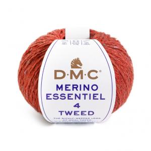 DMC Merino Essentiel 4 Tweed Yarn (907)