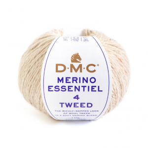 DMC Merino Essentiel 4 Tweed Yarn (911)