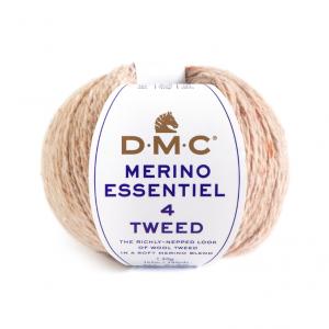 DMC Merino Essentiel 4 Tweed Yarn (912)