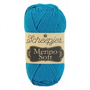 Scheepjes Merino Soft Yarn - Cezanne (617)