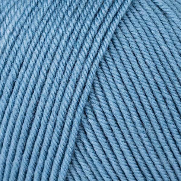 Phildar® Phil Merinos 3.5 Yarn - Denim (1134)