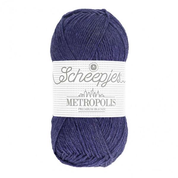 Scheepjes Metropolis Sock Yarn - Dallas (003)