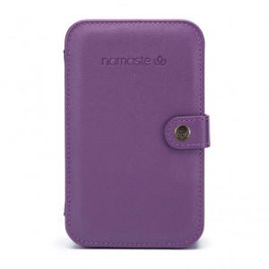 Namaste Big Buddy Case (Purple)
