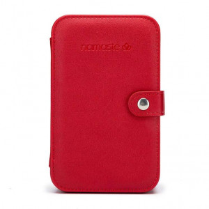 Namaste Big Buddy Case (Red)