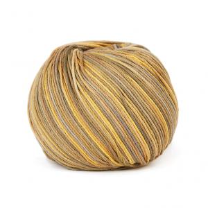 DMC Natura Just Cotton Multico Yarn - Meadow (M908)