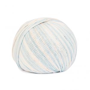 DMC Natura Just Cotton Multico Yarn - Mineral (M912)
