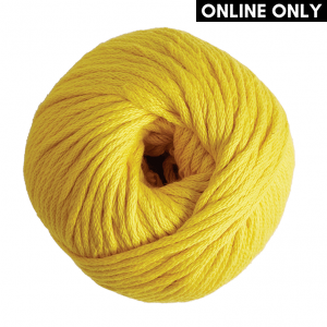 DMC Natura Just Cotton XL Yarn - Soleil (09)