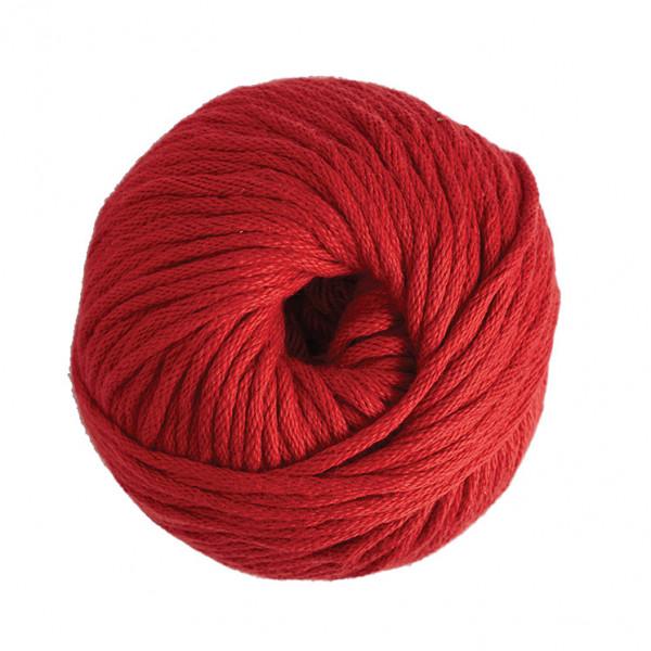 DMC® Natura Just Cotton XL Yarn - Ecarlate (05)